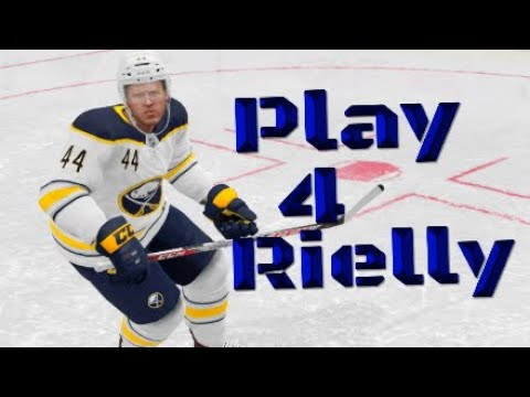 Rielly's Return To Toronto | NHL 19 Be A Pro