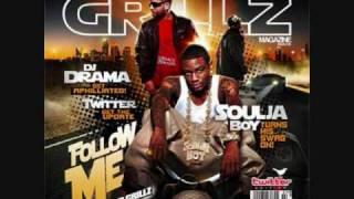 Soulja Boy - Kush On Deck (Im Blowed) [W/ Download Link]