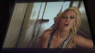 Girlicious - Behind The Scene At The