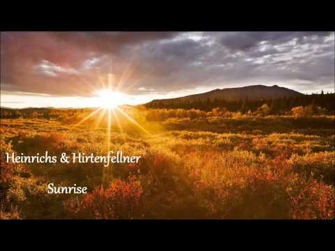 02 Sunrise - Heinrichs & Hirtenfellner