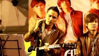 Đoàn Nhược Quý - Giấc mơ Chapi - Solo guitar ngược -