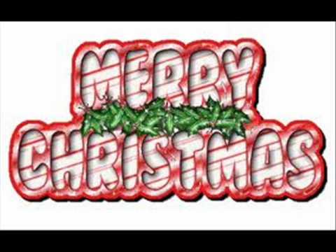 Christmas Rap Song TQDatManye