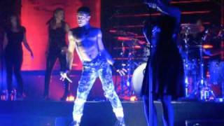 Scissor Sisters - Sex and Violence HQ