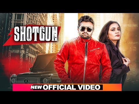 Shotgun (Official Video) | Preet Basra | Preet Boparai | Latest Punjabi Songs 2019 | Speed Records