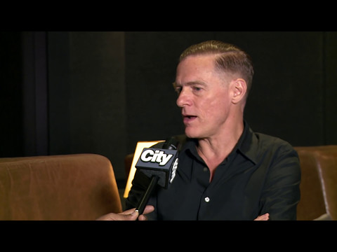 Interview: Bryan Adams talks about new album