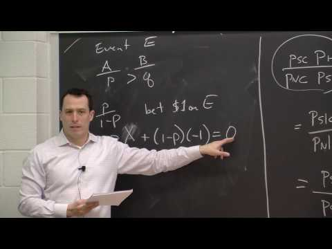 Analysis of Discrete Data Lesson 4 Part 1: prospective, retrospective, I by J tables