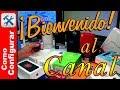 Canal de Youtube De Tecnología En Español Suscribirte para Ganar - Comoconfigurar mp3 indir