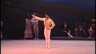 Don Quijote - Viengsay Valdés Carlos Acosta Act 3