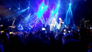 Candy Dulfer - Lily Was Here (live @ Nisville)