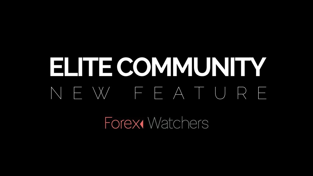 Urban forex elite community