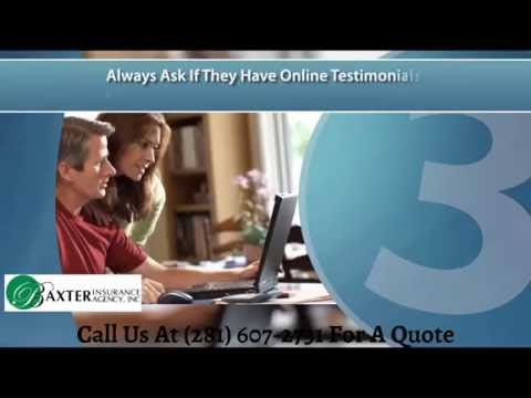 Renters Insurance Deer Park TX Call 281-607-2731