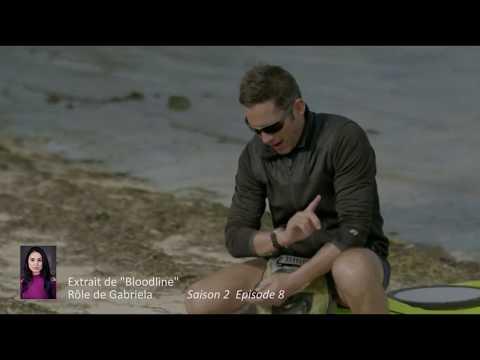 Vidéo Doublage Bloodline - S2 Ep.03-04 et 08