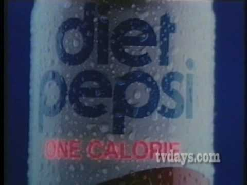 DIET PEPSI ONE SMALL CALORIE