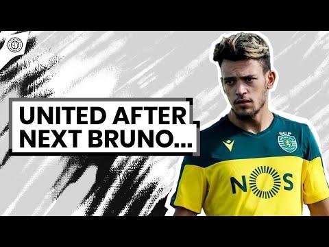 United In For Next Bruno Fernandes!? | Man United News