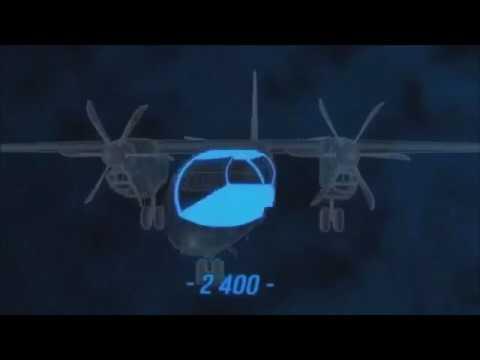 Saudi Arabia, Ukraine Produce An-132 Multirole Transport Aircraft.