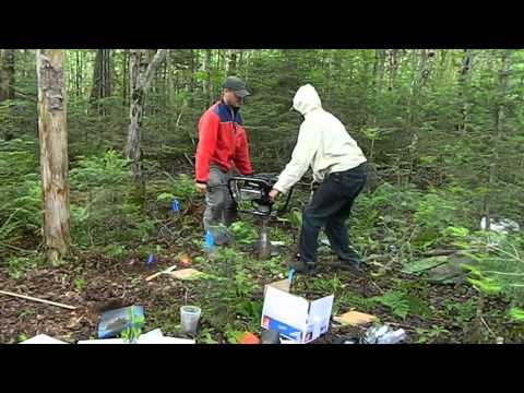 Chelsea Vario on the Biogoechemistry of Warming Ecosystems