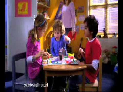 Monopoly Crazy Cash Game - Toys R Us
