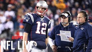 Which teams can beat the New England Patriots this season? | NFL Live | ESPN