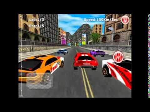 Car Racing Games For Girls