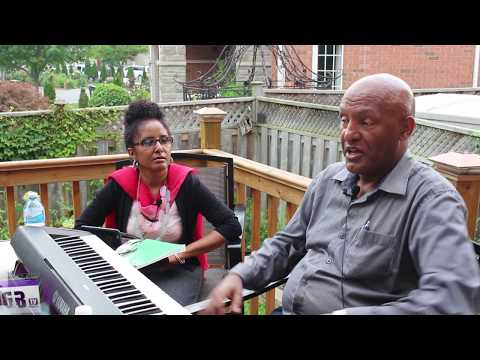 G & B Ministry Interview with Pianist Getahun H Demisse
