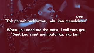 "Zayn Malik ""Entertainer"" (Terjemahan Lirik Indonesia)"