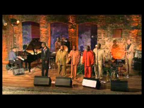 Return to goree -red clay -Youssou Ndour
