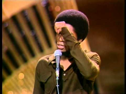 The Midnight Special More 1976 - 24 - (Bonus) Stand Up Comedy - Franklyn Ajaye
