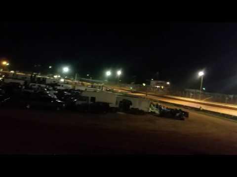 Young Guns RWD Main 6/18/16 Cherokee Speedway