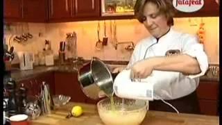 ميني تارت بكريمة الليمون - حورية المطبخ