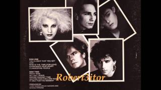 Missing Persons - Surrender Your Heart - 1983