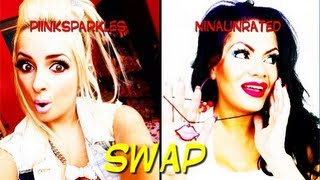 Swap Haul with @NinaUnrated !!
