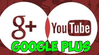 Google Plus Required For YouTube Comments