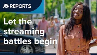 How binge-watching is changing everything | CNBC Reports