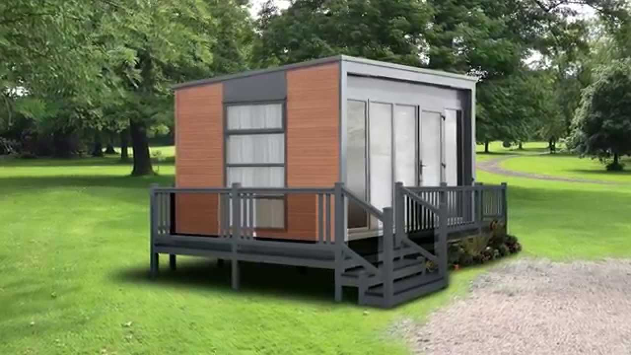 Pod Home The New S Pod Swift Groups New Innovative Self Contained Living
