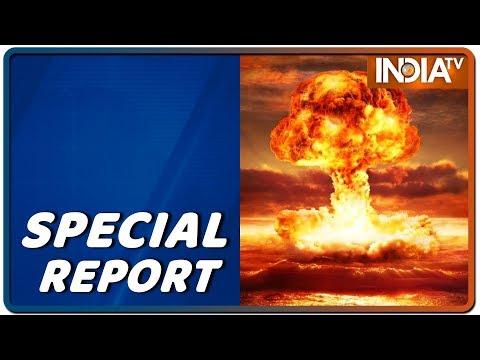 भारत-पाकिस्तान के बीच एटमी जंग की भविष्यवाणी | India TV Special Report