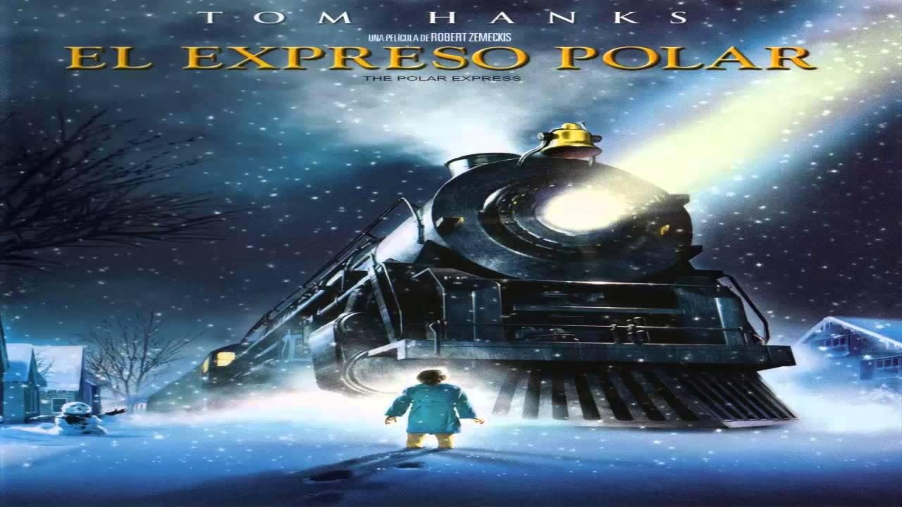 Frases de pel cula el expreso polar especial de for Expreso polar