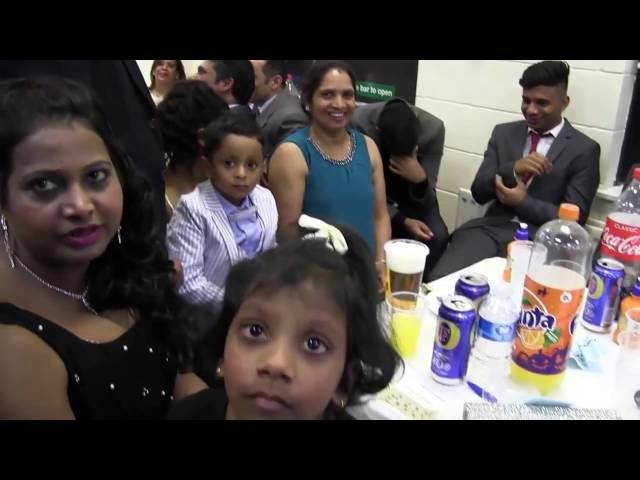 feast dance of our lady of rosary siridao 2016 swindon uk part four