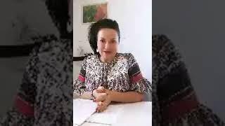 Ирина Орда. Про обиды.