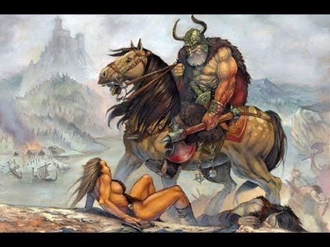 Top 5 Toughest Viking Warriors - YouTube