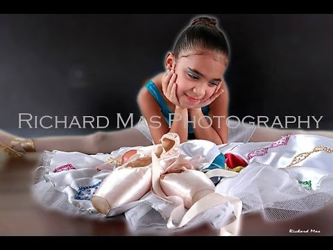 RICHARD MAS PHOTOGRAPHY - BALLET VALENÇA