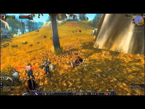 In Defense of Westfall Quest - World of Warcraft