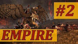 Total War Warhammer ITA [Arduo/Very Hard] Impero [Post-Norsca] parte 2