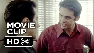 Jersey Boys Movie CLIP - That's My Vote (2014) - Christopher Walken Musical HD