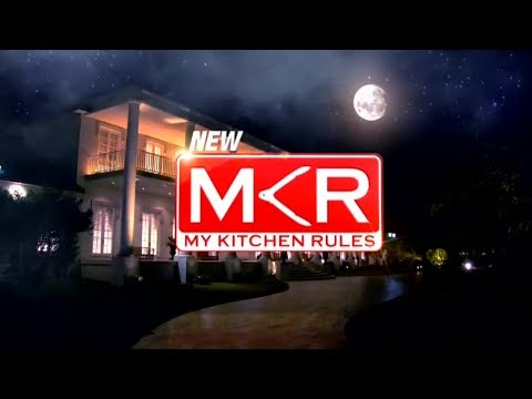 GWN7 Promo: My Kitchen Rules: Coming Soon (2018)