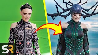 You'll Never Watch These Marvel Movies The Same Way Again