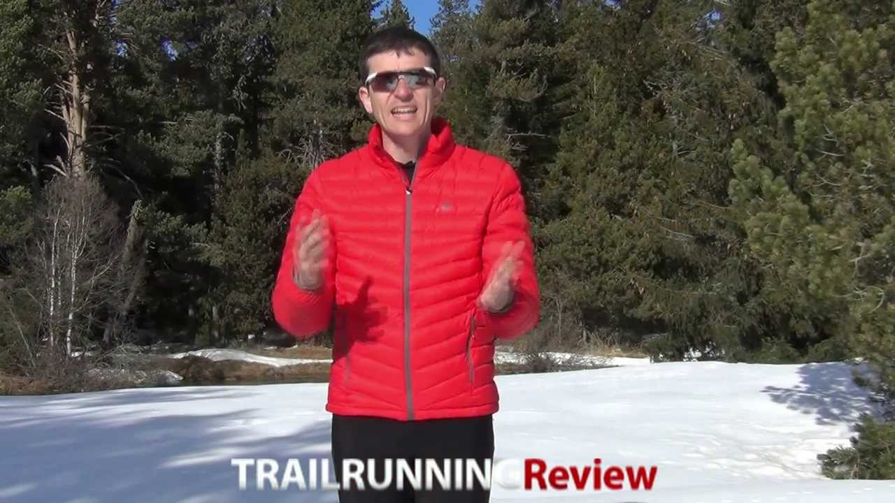 15e369351785 Salomon Halo Down Jacket Review - YouTube