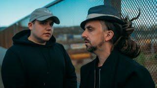 Don Martin - Løvehjerter / med Jonas Benyoub