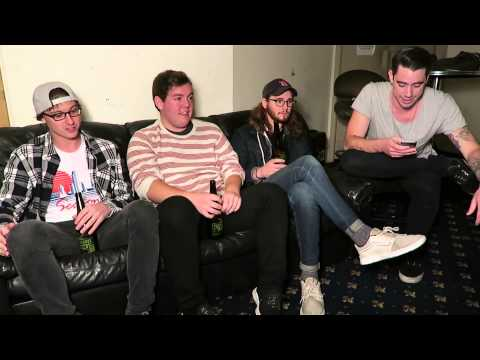 Beers With The Band Interviews State Champs