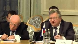 Реабилитация потребителей наркотиков - многомерная общественная терапия. Президент-Отель, Крупнов(, 2014-04-26T05:06:22.000Z)
