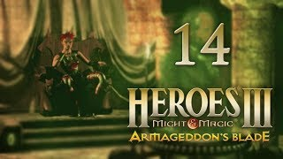 SKUTECZNA OBRONA [#14] Heroes 3: Ostrze Armagedonu